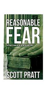 Reasonable Fear