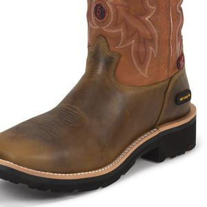 3e47a479e69 Tony Lama Boots Men's RR3300 Boot