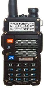BF-F8HP, High Power
