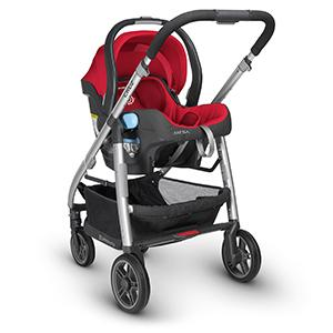 Performance Travel System