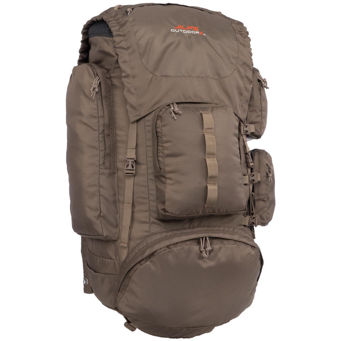 Amazon Com Alps Outdoorz Commander Pack Bag External