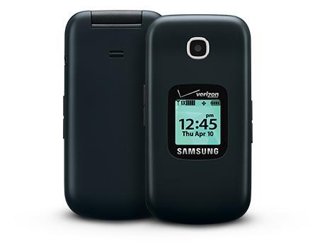 verizon samsung gusto 2 cell phone manual