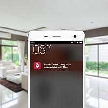 YI Home Camera - Surveillance System