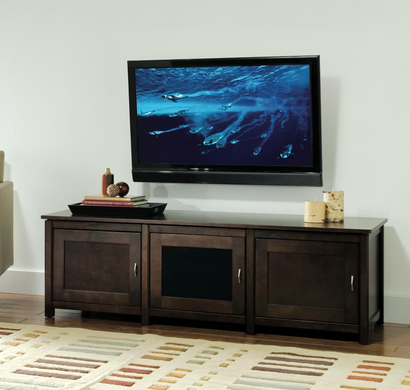 Amazon Com Sanus Classic Mlt15 Extra Large Tilt Tv Wall