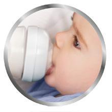 Philips Avent, Jogo do presente, garrafas, esterilizador de mamadeira, chupeta, presente do bebê, presente recém-nascido