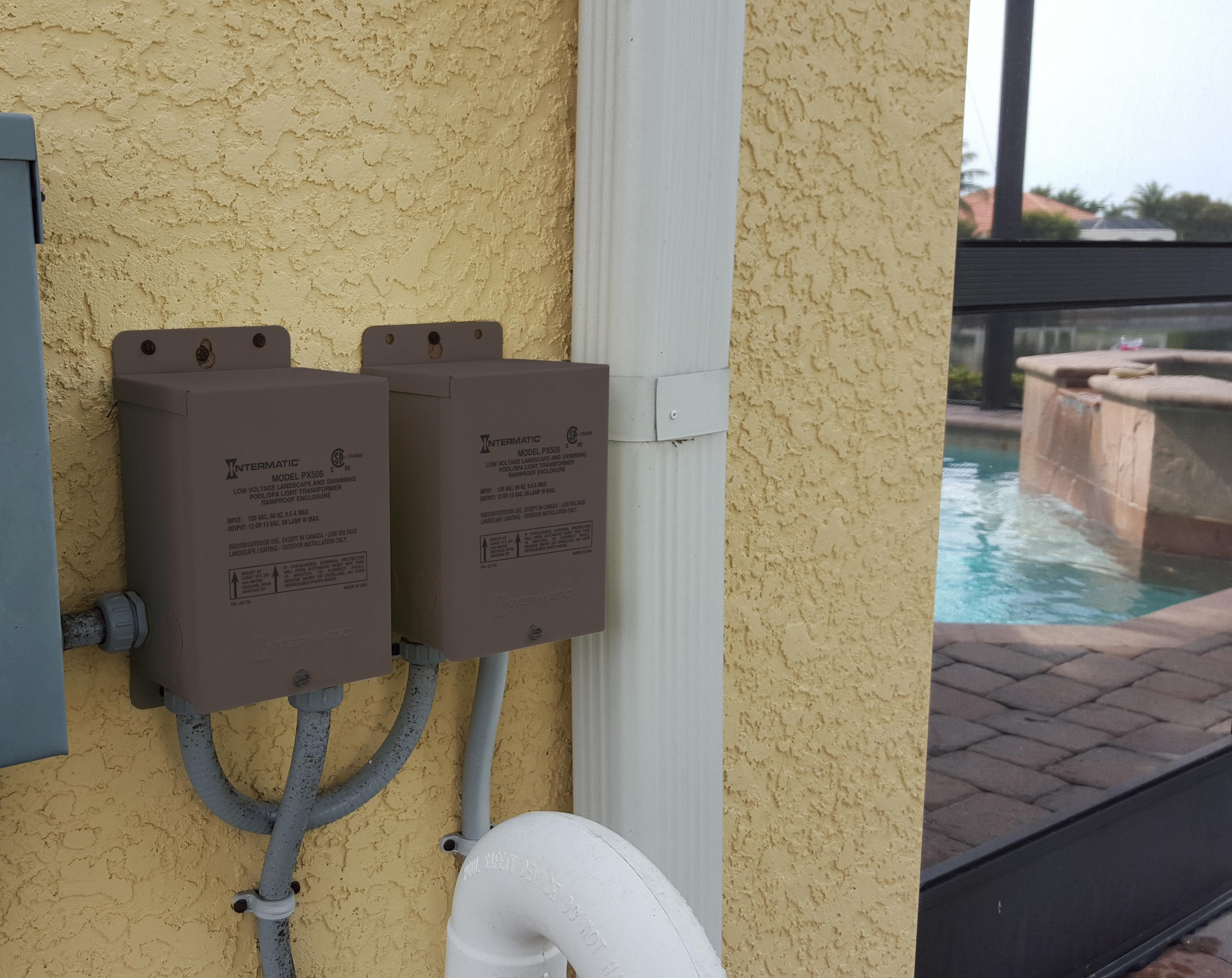 Amazon intermatic px600s pool light 600 watt safety transformer from the manufacturer asfbconference2016 Choice Image