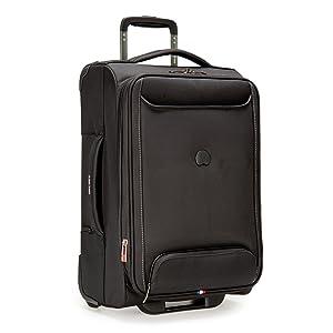 Amazon.com | Delsey Luggage Chatillon 21