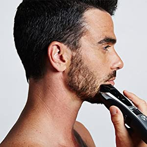 panasonic er gb80 s body and beard trimmer hair clipper men 39 s cordless corded. Black Bedroom Furniture Sets. Home Design Ideas