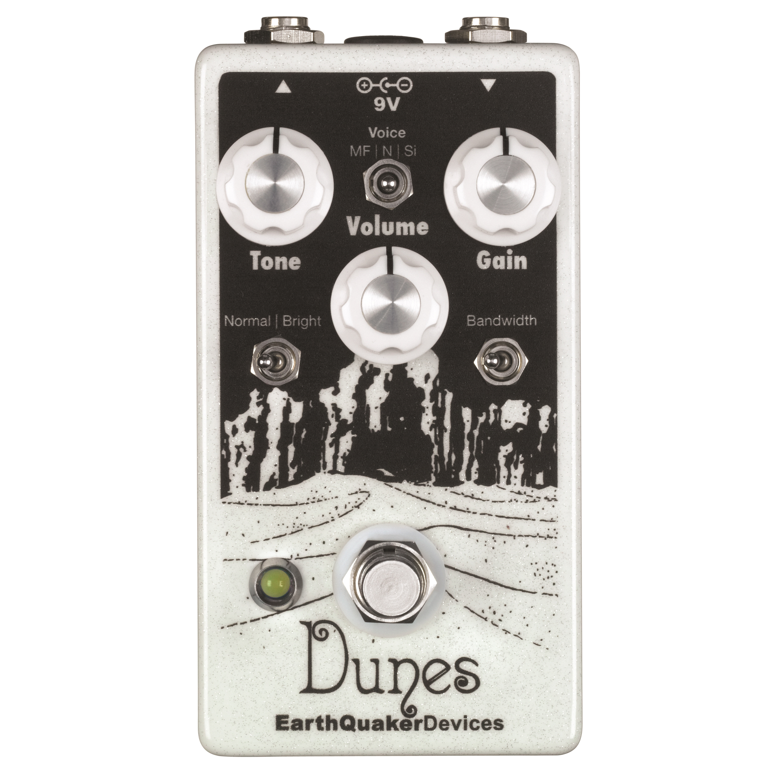 earthquaker devices dunes mini mega ultimate overdrive guitar effects pedal musical. Black Bedroom Furniture Sets. Home Design Ideas