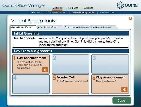 Virtual receptionist virtual receptionist voicemail images of virtual receptionist voicemail m4hsunfo