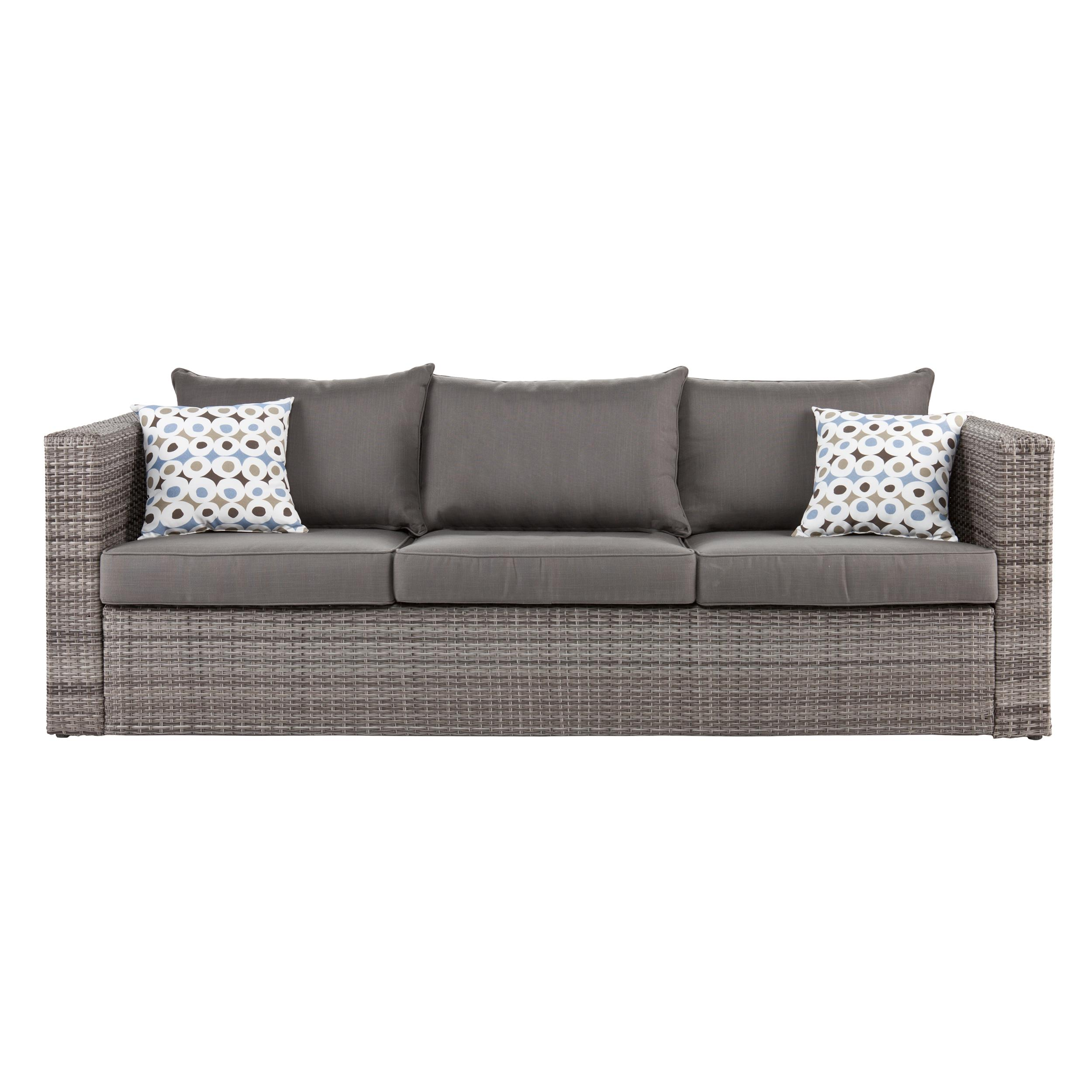 astoria microfiber home product inch overstock deep shipping seating couch couches sofa garden serta today seated free