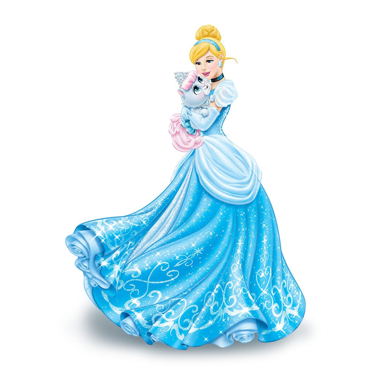 Amazon.com: Disney Princess Palace Pets - Magical Lights