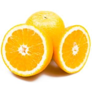 Oranges, orange, omega 3