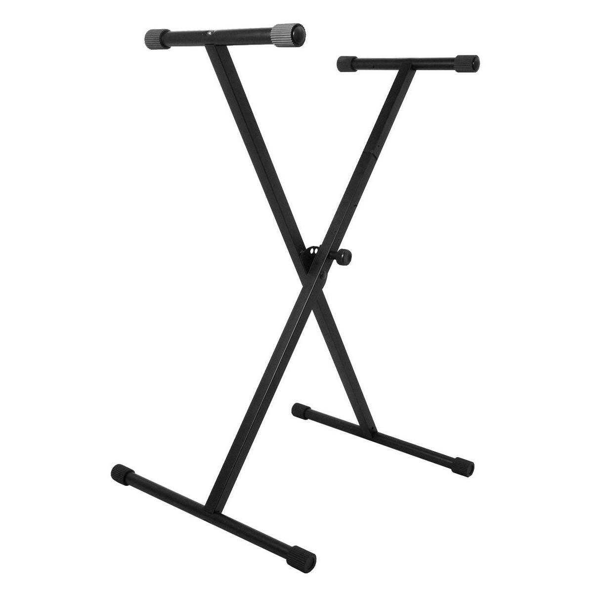 Amazon Com On Stage Classic Single X Keyboard Stand