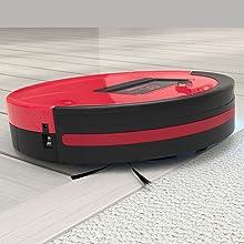 robot vacuum, robot, vacuum cleaner, vacuum, pet, pet hair, dog, cat, bobsweep, sweeper