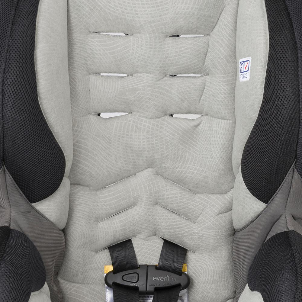 Amazon Evenflo SureRide DLX Convertible Car Seat Bishop Baby