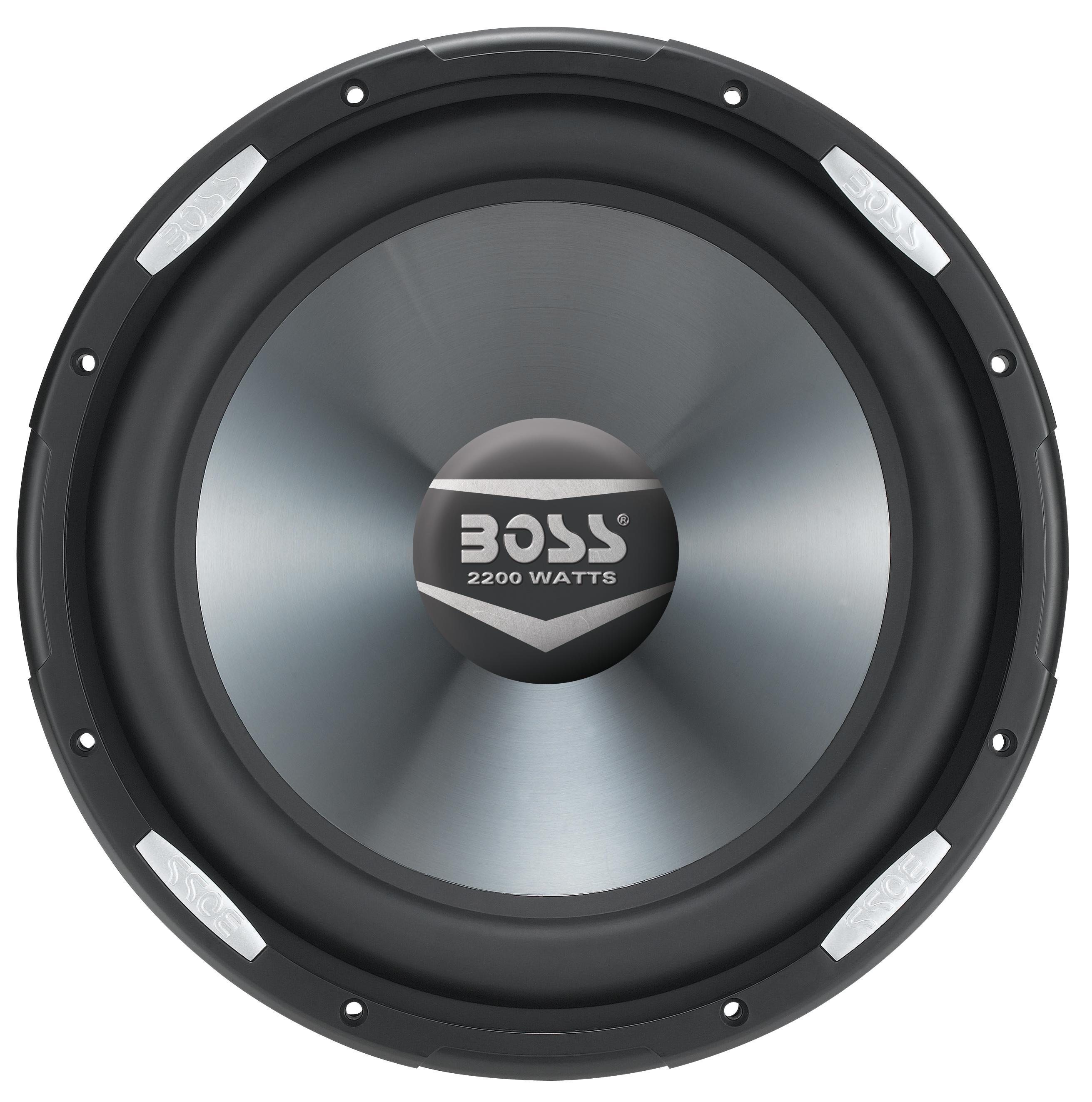 boss audio ar12d 2400 watt 12 inch dual 4. Black Bedroom Furniture Sets. Home Design Ideas