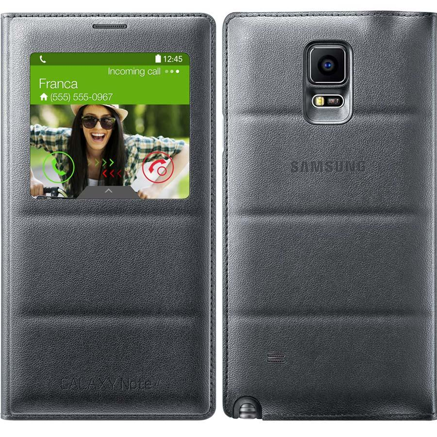 note 4 custodia originale samsung