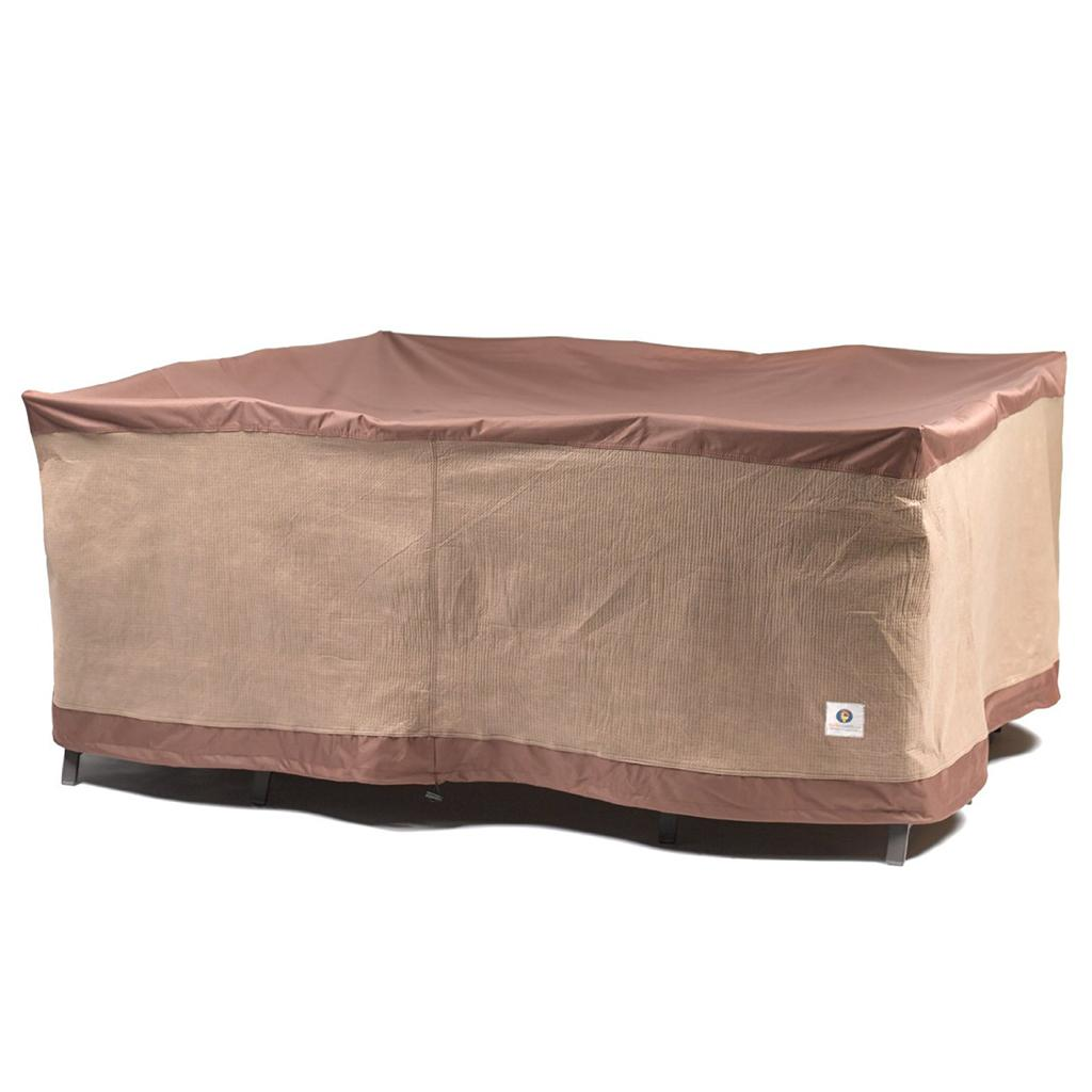 Duck Covers Ultimate Patio Chaise Lounge Cover 86 Inch Patio