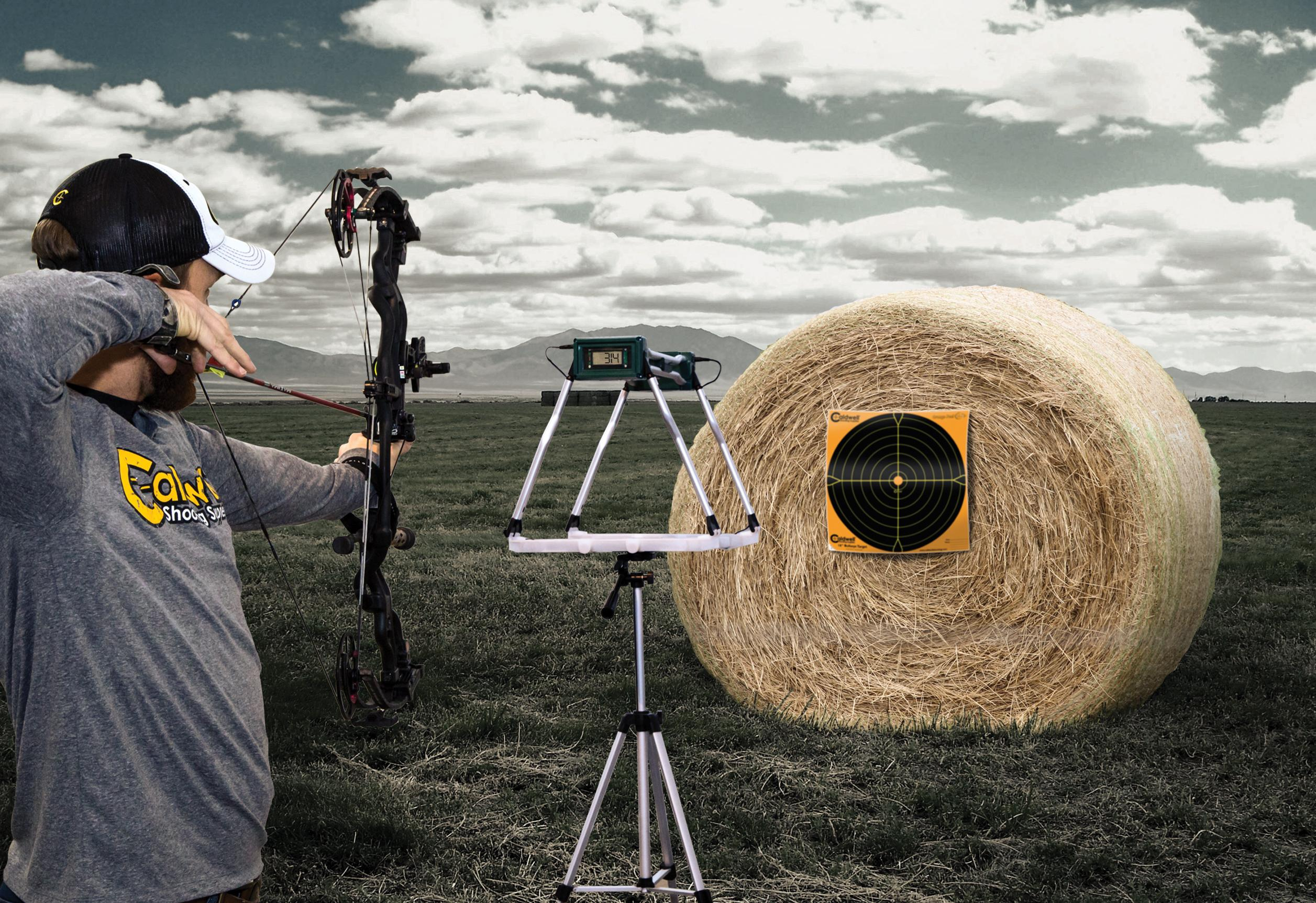 Shooting Material: Amazon.com : Caldwell 720002 G2 Ballistic Precision