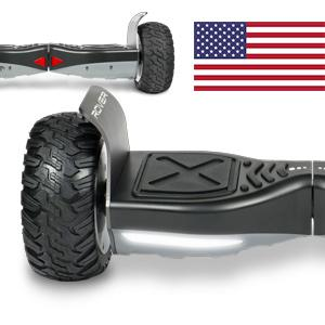 Halo Rover, USA, Rover, smart balance, hoverboard