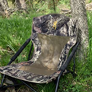 Amazon Com Browning Camping Strutter Folding Chair