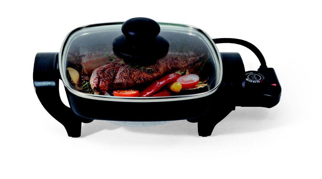 Nesco Es 08 Electric Skillet 8 Inch Kitchen Dining