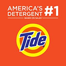 Tide Ultra Stain Release Original Scent HE Turbo Clean Liquid Laundry Detergent