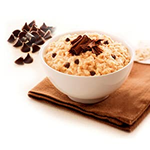 Amazon.com: Quaker Instant Oatmeal, Chocolate Chip
