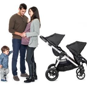 Amazon.com: Carriola City Select, Baby Jogger , Cochecito ...