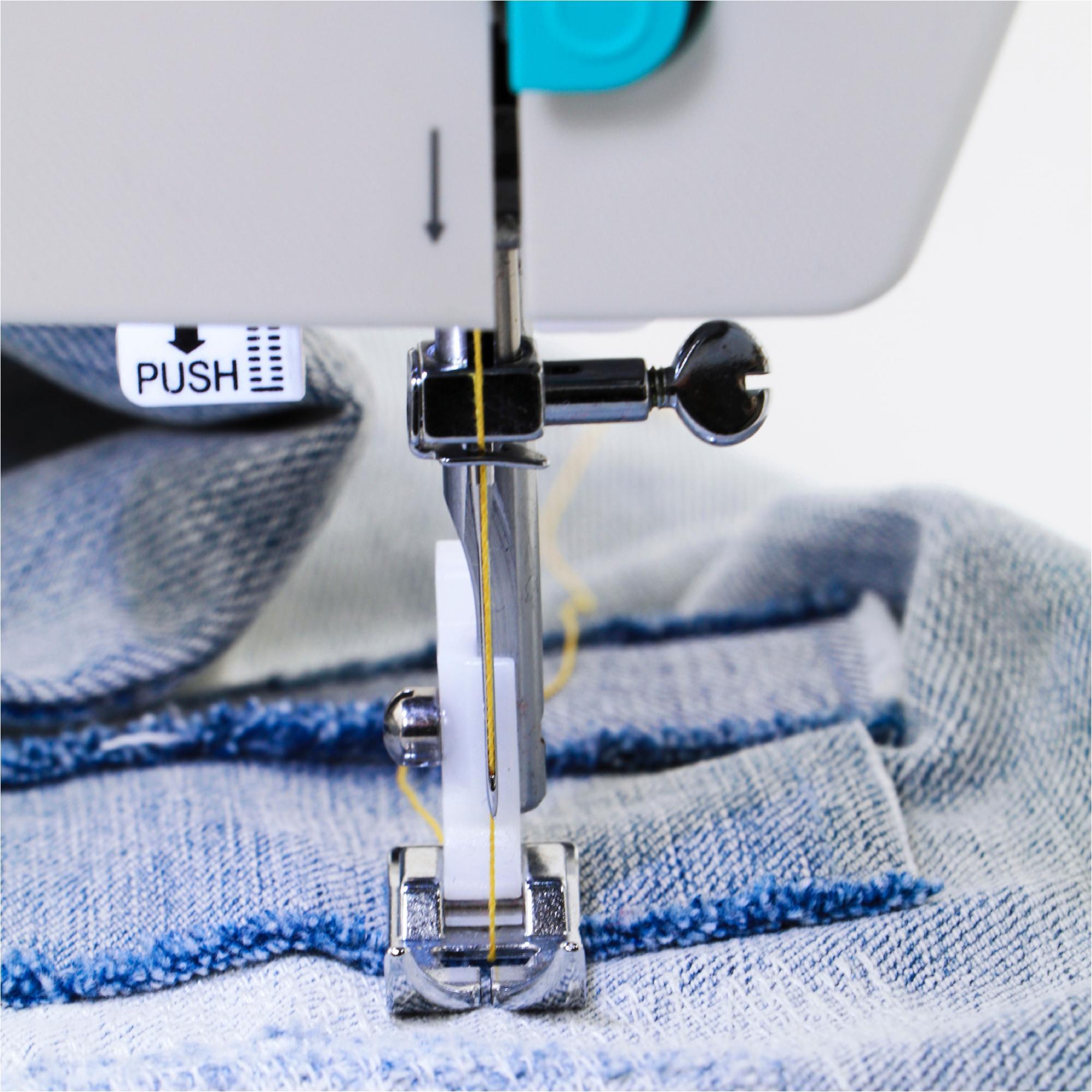 eversewn sewing machine