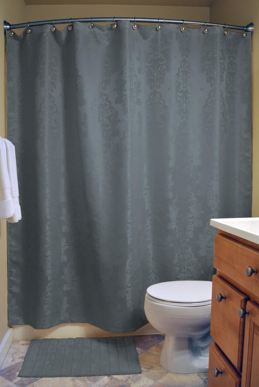 dii everyday 100 polyester bath shower. Black Bedroom Furniture Sets. Home Design Ideas