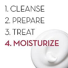 anti aging regimen, skin care regimen