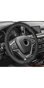 steering wheel cover for honda