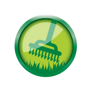 Three Simple Steps For a Beautiful Scotts Lawn Prep