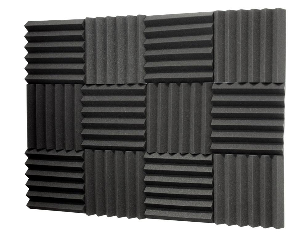 Amazon Com Silverback Sound Dampening Foam 2 Inch Thick