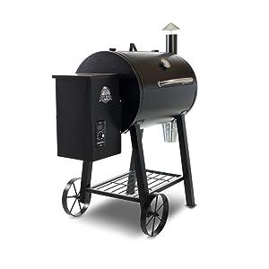 Amazon Com Pit Boss Grills 71820 Wood Pellet Grill