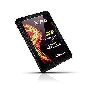 ADATA XPG SX930 480GB 2.5 Image