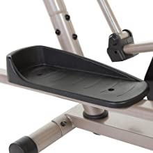 Larger Stride Pedal