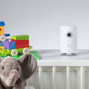 baby camera monitoring security video streaming