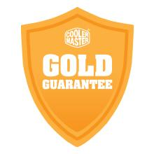 Gold Guarantee