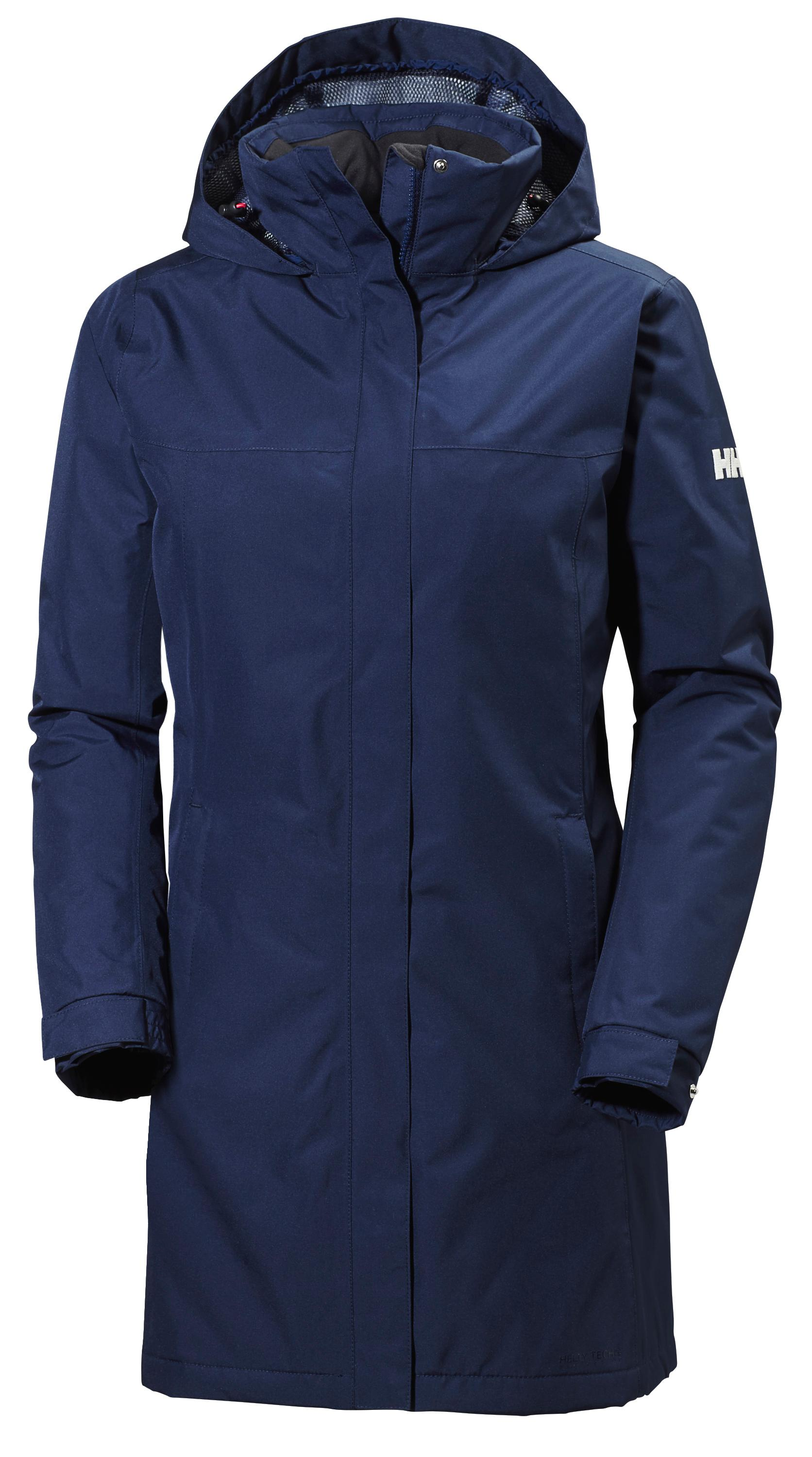 Amazon.com: Helly Hansen Women's Aden Jacket: Sports & Outdoors
