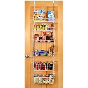 pantry, Organization, rack