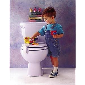 Toilet Seat Lid Lok