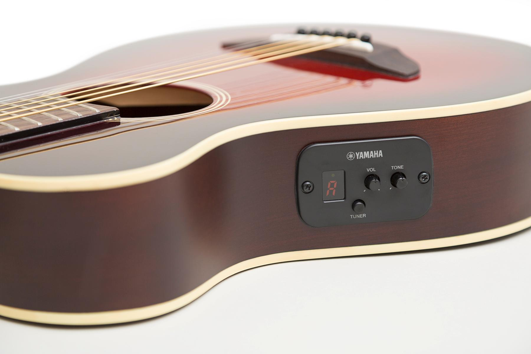 Yamaha Acoustic Electric Mini APXT2