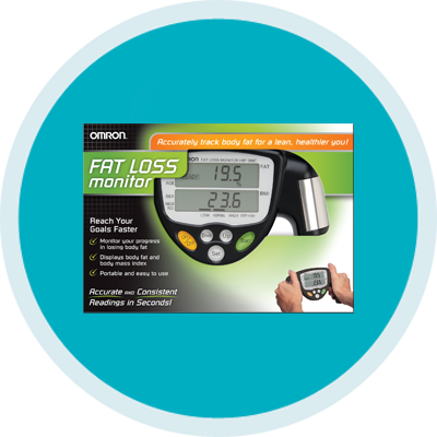 body fat percentage device accuracy