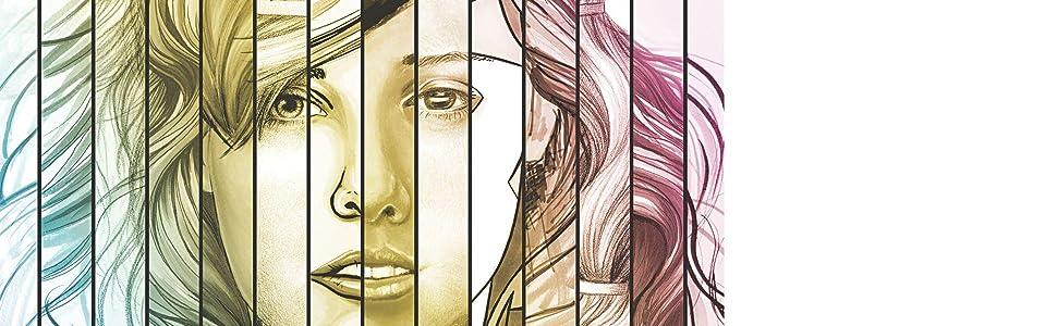 Prismacolor Girl Banner