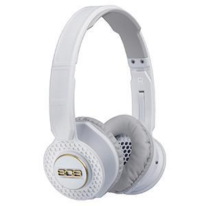 Amazon.com: 808 Audio SHOX On-Ear Bluetooth Headphones