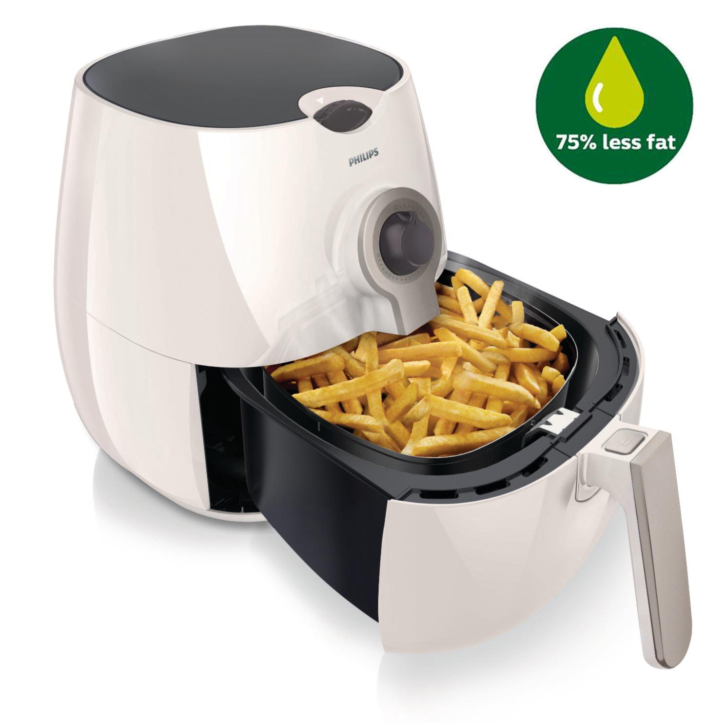 Amazon.com: Philips Airfryer, The Original Airfryer with