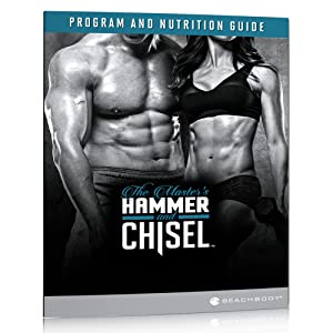 Amazon.com: The Master's Hammer and Chisel Base Kit with Autumn Calabrese and Sagi Kalev: Sports